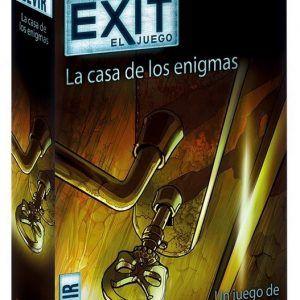 Exit – La Casa De Los Enigmas