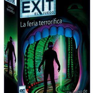 Exit – La Feria Terrorífica