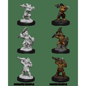 Dungeons & Dragons: Goblins & Goblin Boss