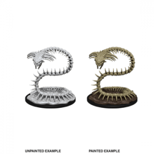 Dungeons & Dragons: Bone Naga
