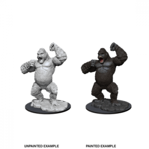 Dungeons & Dragons: Giant Ape