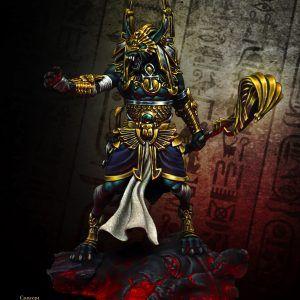 Kimera: Anubis