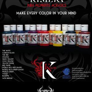 Kimera: Kolors Set