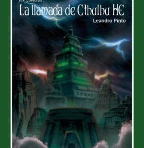 CHOOSE CTHULHU: 0 LA LLAMADA DE CTHULHU HE RUSTICA