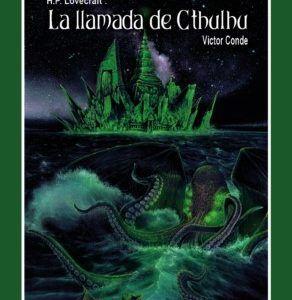 CHOOSE CTHULHU: 1 LA LLAMADA DE CTHULHU RUSTICA