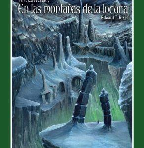 CHOOSE CTHULHU: 2 EN LAS MONTAÑAS DE LA LOCURA RUSTICA
