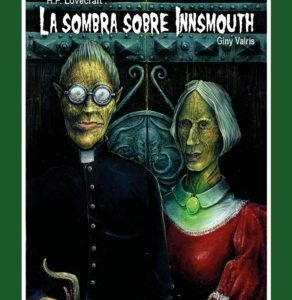 CHOOSE CTHULHU: 3 LA SOMBRA SOBRE INNSMOUTH RUSTICA