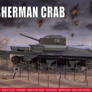 1:76 Airfix A02320V Sherman Crab