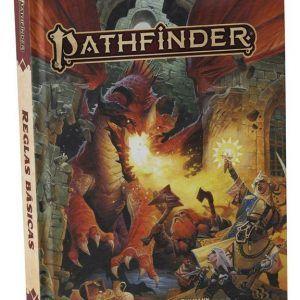 Pathfinder – Reglas Básicas – 2ª Edición