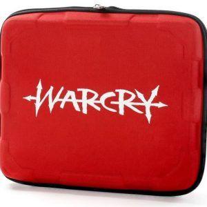 Preventa – Maletín De Transporte De Warcry – Lanzamiento 31/10/20