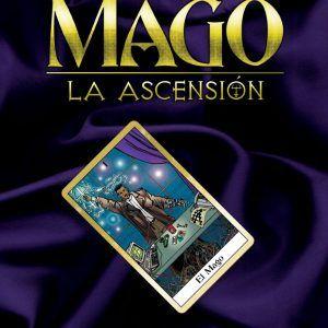 Mago: La Ascensión 20º Aniversario (Edición De Bolsillo)