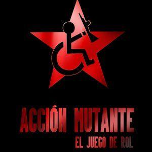 """Acción Mutante: El Juego De Rol + Aventura Promocional Doble """"Fackmisil"""""""