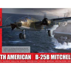 1:72 Airfix A06020  North American B25B Mitchell