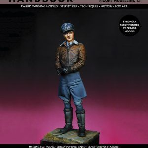 Scale Model Handbook, Figure Modelling 12