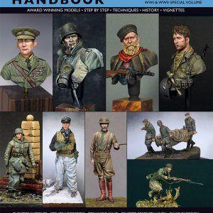 Scale Model Handbook, Figure Modelling 21