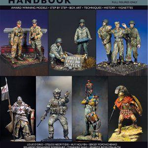 Scale Model Handbook, Figure Modelling 25