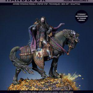 Scale Model Handbook, Figure Modelling 6