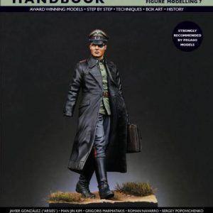 Scale Model Handbook, Figure Modelling 7