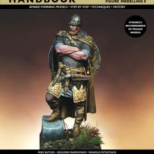 Scale Model Handbook, Figure Modelling 8