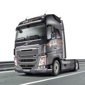 1:24 Italeri 3940 Volvo FH4 Globetrotter XL