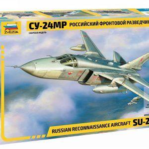 1:72 Zvezda 7268 SU-24MR