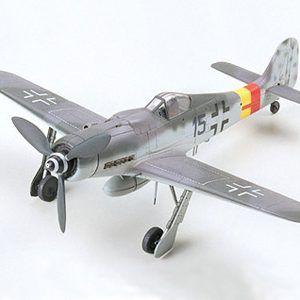 1:72 Tamiya: Focke-Wulf Fw190D-9