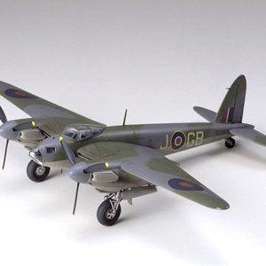 1:72 Tamiya: De Havilland Mosquito B Mk.IV/PR Mk.IV