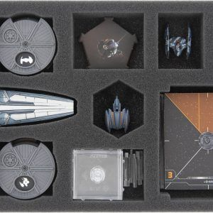 HSMEMD035BO Foam Tray For Star Wars X-Wing: Sith Infiltrator