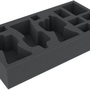 DKMEYC055BO Feldherr Foam Tray For Tainted Grail: The Fall Of Avalon – Core Box