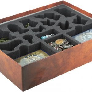 59304 Feldherr Foam Set For Warhammer Underworlds: Beastgrave – Core Game Box