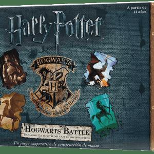 Harry Potter: Hogwarts Battle – La Monstruosa Caja De Los Monstruos