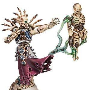 Ossiarch Bonereaper: Mortisan Boneshaper (94-22)