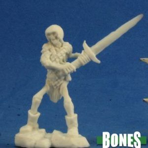 Skeleton Guardian 2H Sword (3) 77238