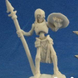 Skeleton Guardian Spearman (3) 77239