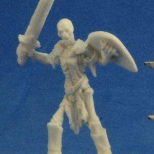 Skeleton Guardian Sword (3) 77240