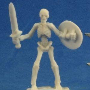 Skeleton Warrior Sword (3) 77242