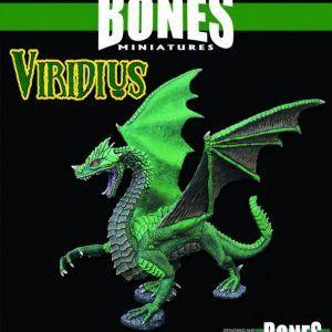 Viridius Dragon 77555