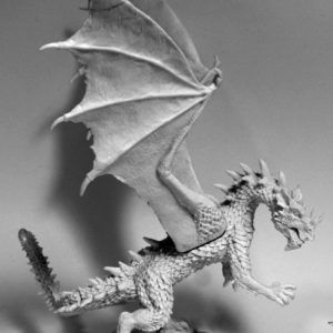 Stormwing Dragon 77578