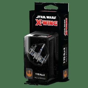 Star Wars X-Wing 2.0: T-70 Ala-X