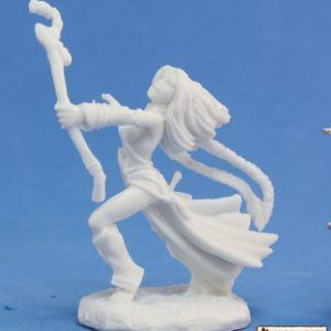 Seoni, Iconic Sorceress 89006