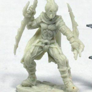 Red Mantis Assassin 89042