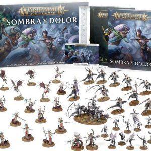 Warhammer Age Of Sigma: Sombra Y Dolor