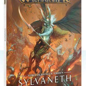 Tomo De Batalla: Sylvaneth