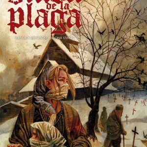 Northlanders: La Viuda De La Plaga