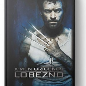 X-MEN ORIGENES. LOBEZNO (COLLECTOR'S CUT) + Película En DVD