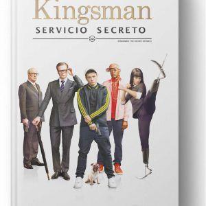 KINGSMAN. SERVICIO SECRETO (COLLECTOR'S CUT) + Película En DVD