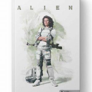 ALIEN (COLLECTOR'S CUT) + Película En DVD