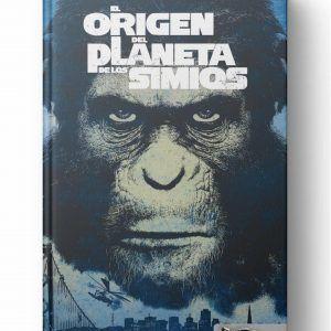 EL ORIGEN DEL PLANETA DE LOS SIMIOS (COLLECTOR'S CUT) + Película En DVD