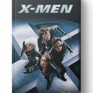 X-MEN (COLLECTOR'S CUT) + Película En DVD