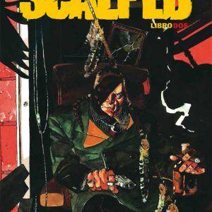 Scalped Libro 02 De 5